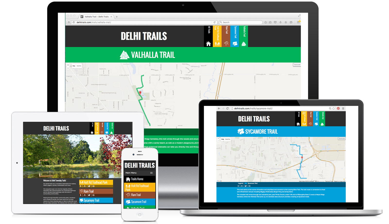 Delhi-Trails-Web-Layouts