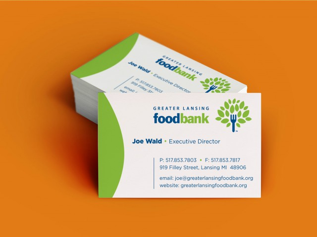 GLFB Business Cards